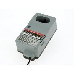 Chargeur batterie Ni-Zn 12V pour pulvérisateur EcojetV5