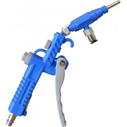 Soufflette adaptable sur votre compresseur standard.