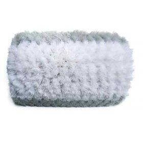 Brosse courbée coton avec...