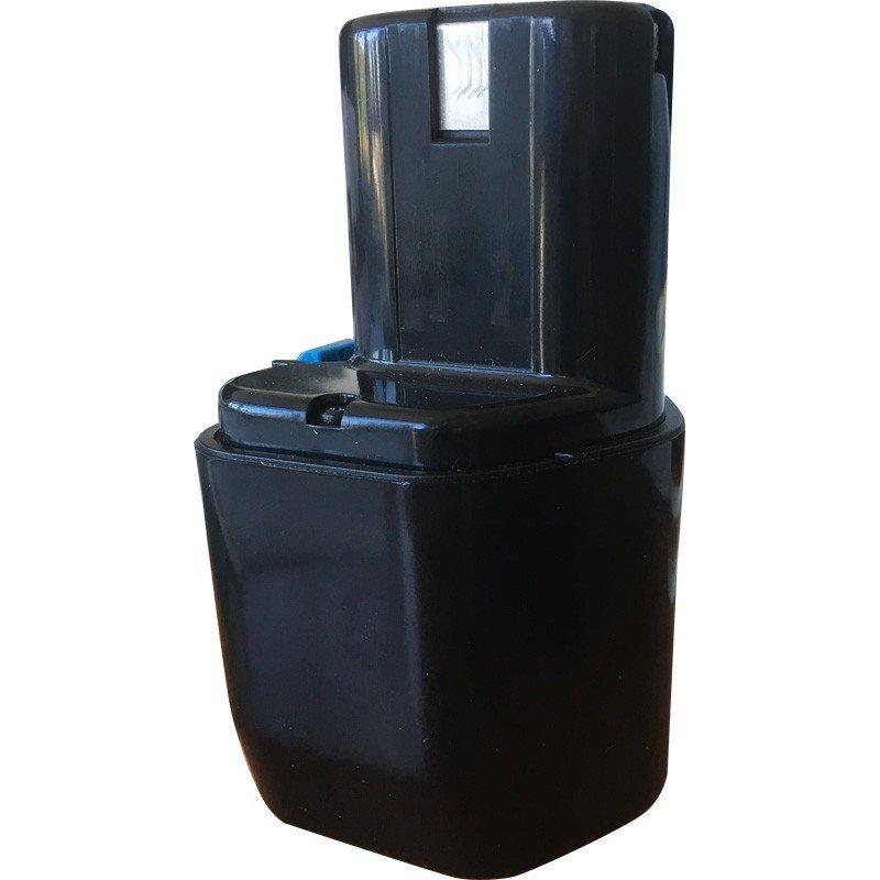 Batterie Ni-Mh 3.0 Ah pour pulvérisateur Ecojet