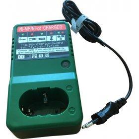 Chargeur pour batteries...