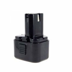 batterie-Ni-Zn pour pulvérisateur électrique Ecojet