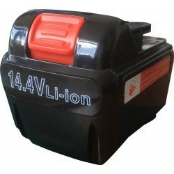 Batterie Li-ion pour pulvérisateur électrique Ecojet ou Eco sprayer II