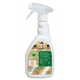 nettoyant désinfectant bactéricide