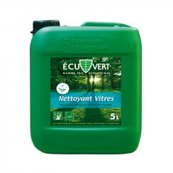 Nettoyant vitres Ecu-vert 5 litres