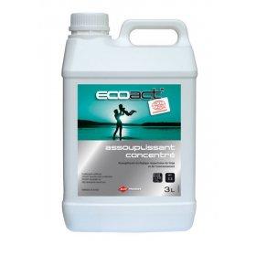 Assouplissant liquide ecologique