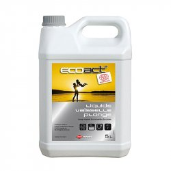 Liquide vaisselle plonge 5 litres - ECOACT