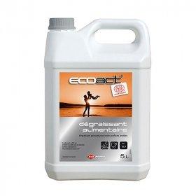Dégraissant alimentaire multi-surfaces 5 litres écologique