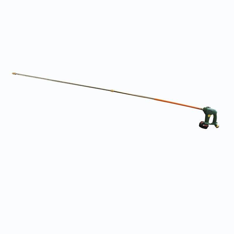 Allonge inox 2 mètres pour pulverisateur ultimate - Ecojet