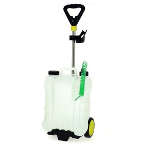 Ensemble chariot+bidon pour pulvérisateur Ecojet ou Eco sprayer
