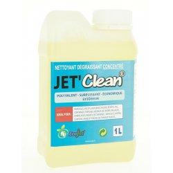 Nettoyant façades, bardages concentré 1 litre - Jet clean