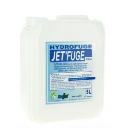 Hydrofuge en phase aqueuse - bidon de 5 litres